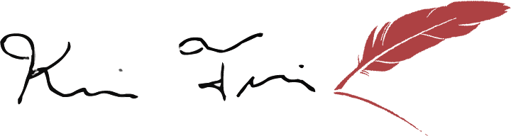 Kevin Trowbridge signature